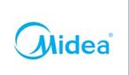 Logo đối tác Midea
