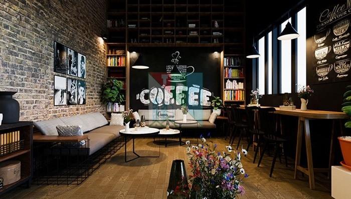 Cách chọn công suất điều hòa, máy lạnh cho quán cafe, nhà hàng