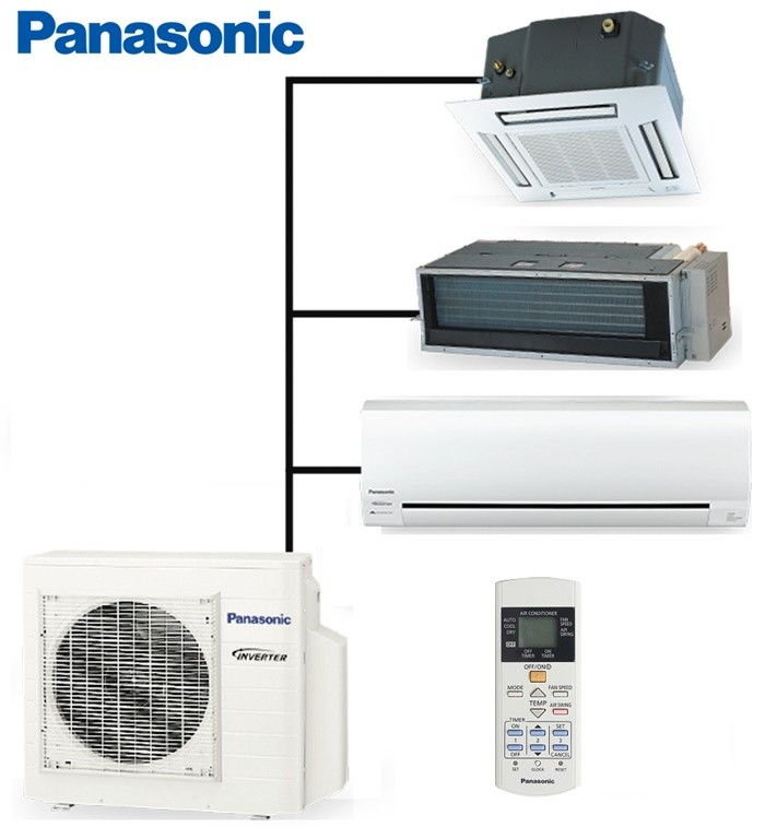 Multi Panasonic