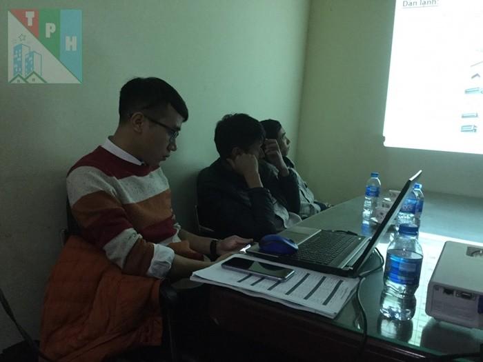 Training Cac San Pham Dieu Hoa Mitsubishi Cho Ky Thuat Tan Phuc Hung (10)