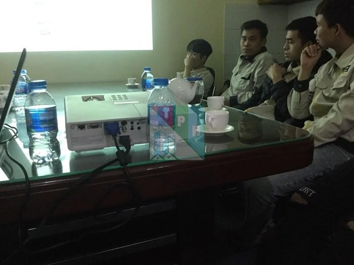 Training Cac San Pham Dieu Hoa Mitsubishi Cho Ky Thuat Tan Phuc Hung (14)