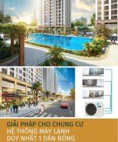 Dieu Hoa Multi Giai Phap Toi Uu Cho Chung Cu