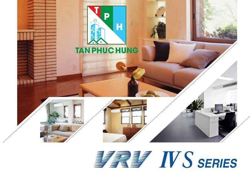 Vrv Iv S Series Co Gi Moi 7