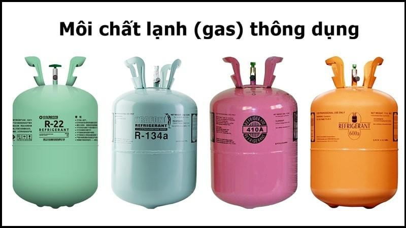 Khi Nao May Lanh Can Nap Gas 10