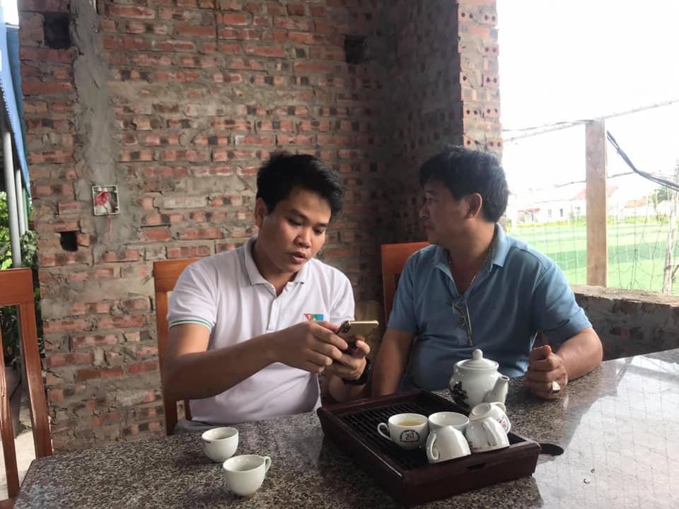Du An Lap Dieu Hoa Trung Tam Tai Nam Dinh