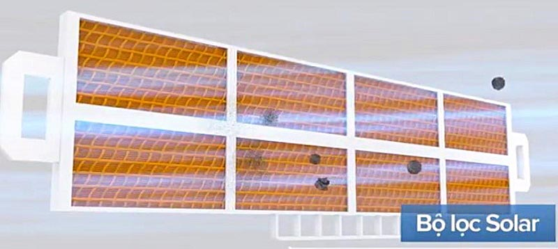 Bo Loc Solar May Lanh Mitsu Heavy