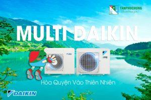 Lap Dat Dieu Hoa Multi Daikin Tan Phuc Hung