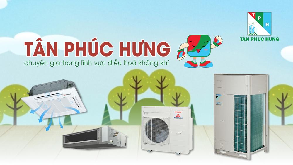 Tan Phuc Hung Chuyen Gia Lap Dat Dieu Hoa