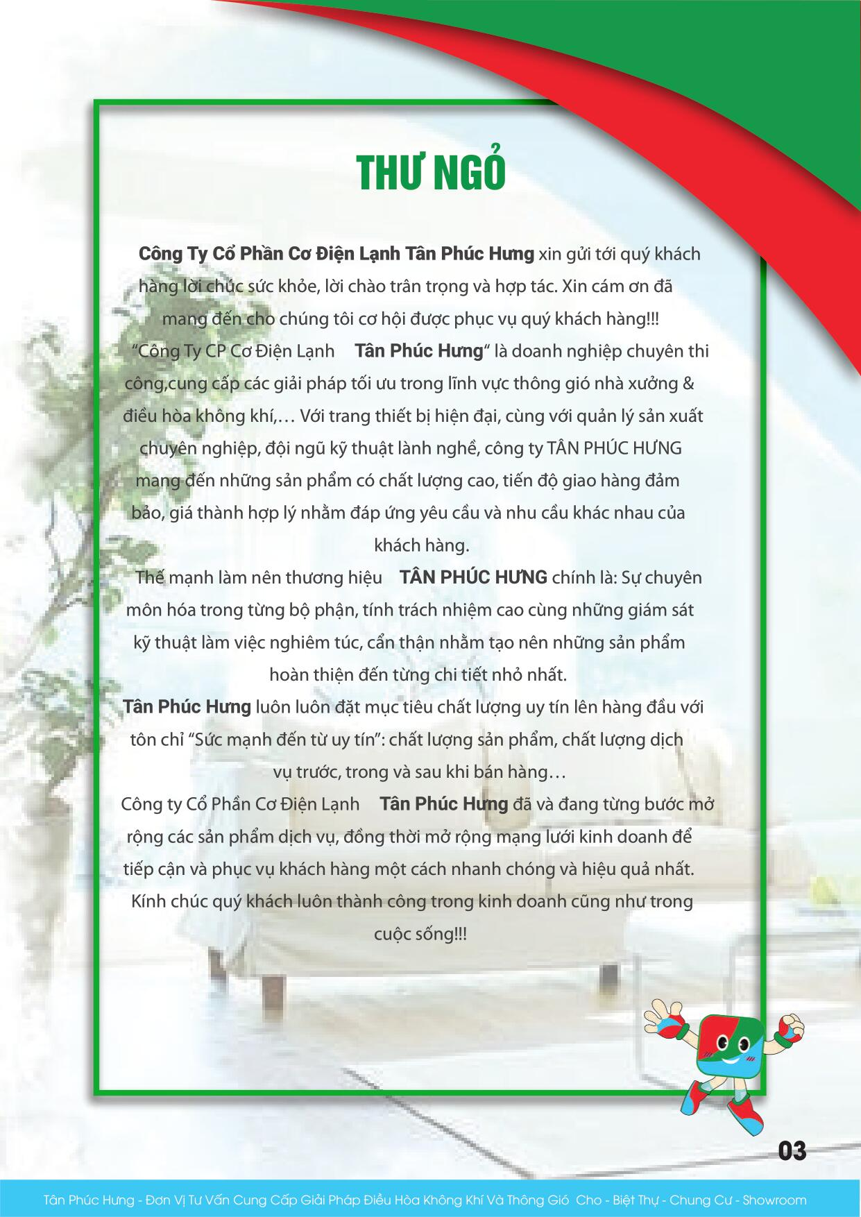 Profile Ho So Nang Luc Cong Ty Tan Phuc Hung 3